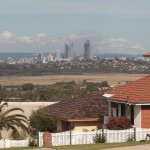 Doubleview, West Leederville top Perth's most searched suburbs on realestate.com.au