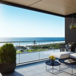 Luxury apartments on Leighton Beach have helped put North Freo on the map
