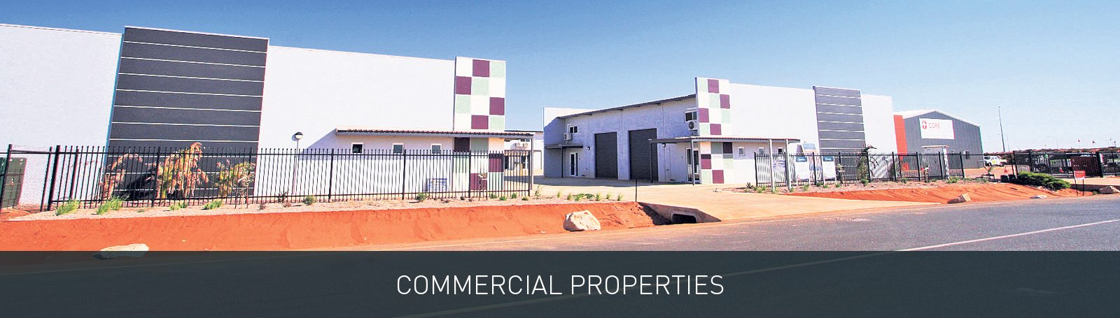 COMMERCIAL PROPERTIES APPRAISAL