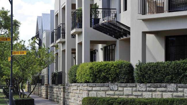 WA homeowners rich in property equity