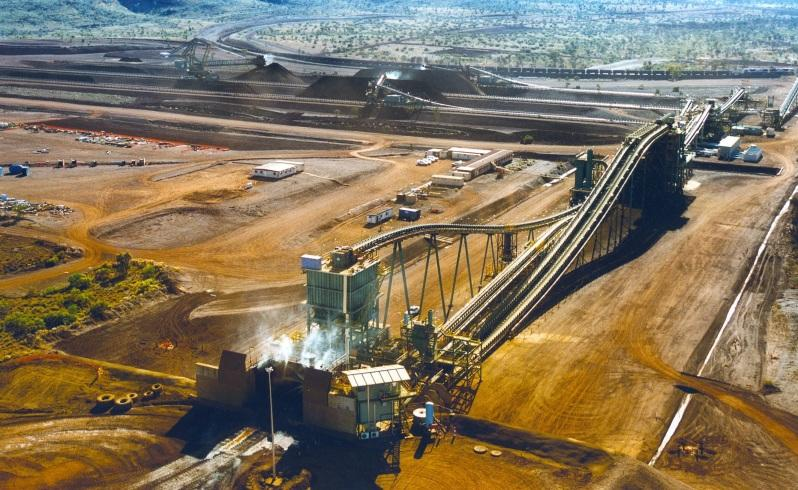 BHP begins early work at $US3.2b South Flank project